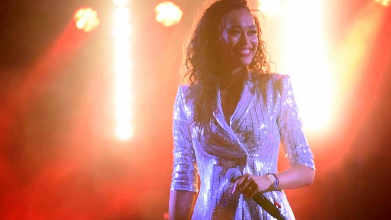 Romy Monteiro - live smile