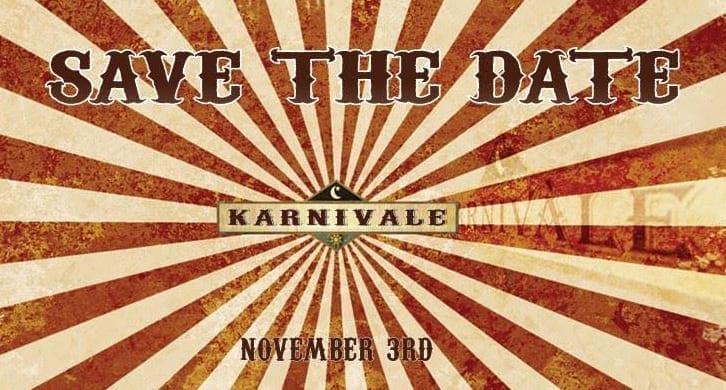 De Lichtfabriek verandert in een freakshow / carnivale samen met Got the VIBE | feestband.com