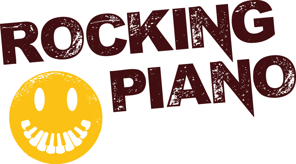 Rocking Piano | your special request live band