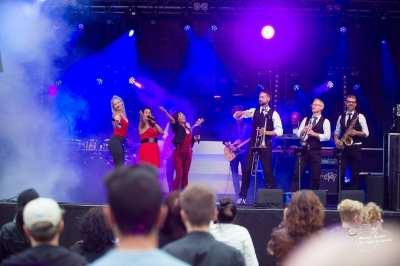 Harderwijk LIVE zorgt in de zomer voor de beste muziek op de Markt   feestband.com