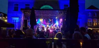 Harderwijk LIVE zorgt in de zomer voor de beste muziek op de Markt | feestband.com