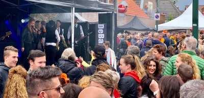 Thema feesten blijven populair dit jaar in Nederland | feestband.com