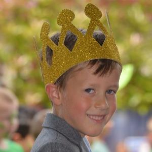 Koning Aart