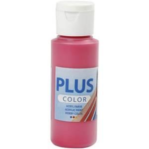 plus color primair rood acrylverf