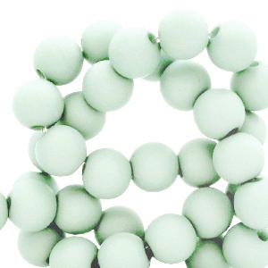 acrylkralen turquoise green