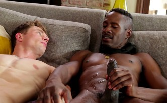 derek maxum nextdoorebony big black cock interracial tall men gay porn black male feet featured