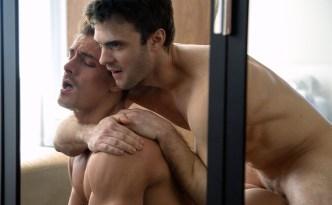 Cockyboys-Gabriel-Clark-Carter-Dane-uncut-cocks-safe-gay-sex-oral-sex-massive-cumshot-feat