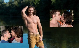 Falcon Studios Pitching Tents Woody Fox Jacob Peterson Jeremy Spreadums Gay Condom Sex Outdoor Fuck Masturbation Rimming Boots Long Hairy Hairy Chest feat