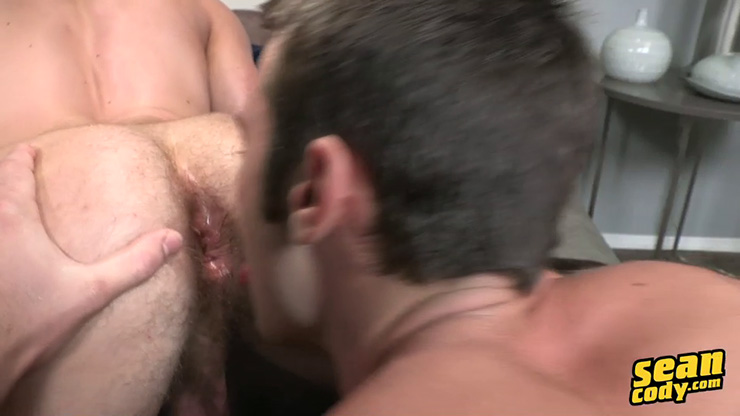 Sean Cody Jed Fucks Jarek Gay Condom Sex Massage Male Feet Hairy Asses Big Uncut Cock Kissing Hairy Chest Tall Short c