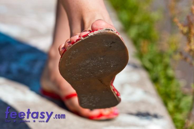 Rosa 1.5 sandals