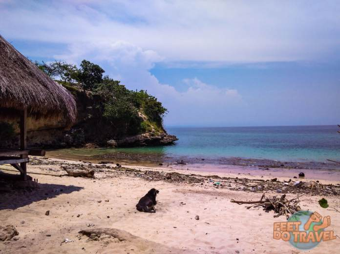 Is Pink Beach Lombok Worth Visiting Feetdotravel
