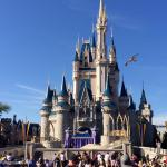 Four days in Orlando…where dreams come true