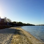 Memorable moment: Swan River foreshore