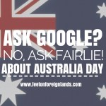 The most Googled questions about Australia Day