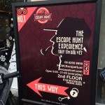 Locked in a room in Ho Chi Minh City – The Escape Hunt Experience