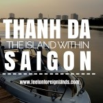 Thanh Da – the island within Saigon