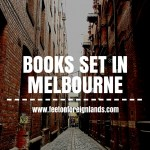 Books set in Melbourne