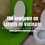 The most Googled questions about toilets in Vietnam
