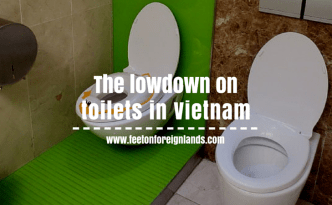Toilets in Vietnam: www.feetonforeignlands.com
