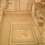 The luxurious Terrace Houses of Ephesus