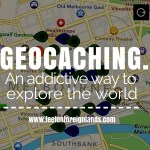 An addictive way to explore the world – geocaching for newbies