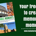 Free e-guide to creating memorable moments