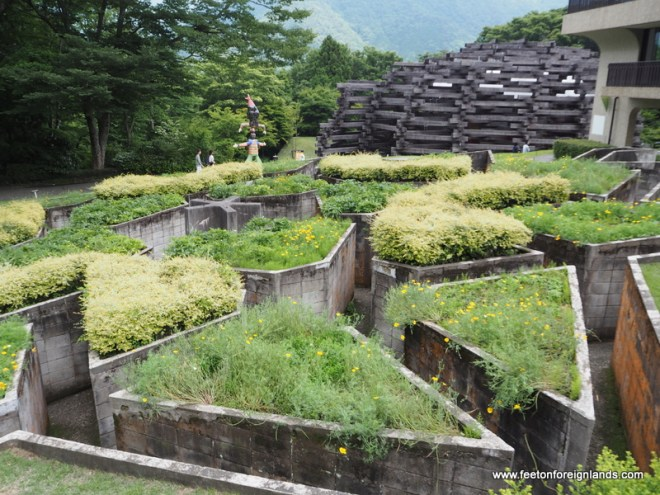 Things to do in Hakone: Hakone Open-Air Museum: www.feetonforeignlands.com