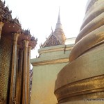 Memorable moment – The Grand Palace, Bangkok