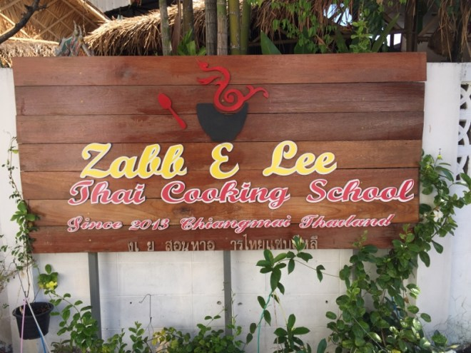Zabb E Lee Cooking School Chiang Mai 14