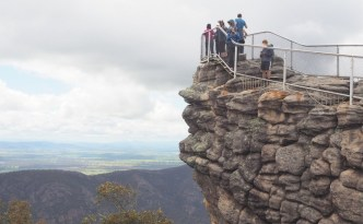 The Pinnacle at The Grampians