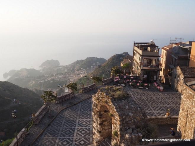 Castelmola: www.feetonforeignlands.com