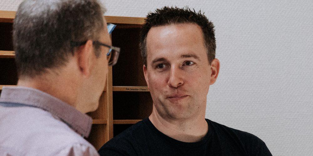 Christoph Holdinghausen