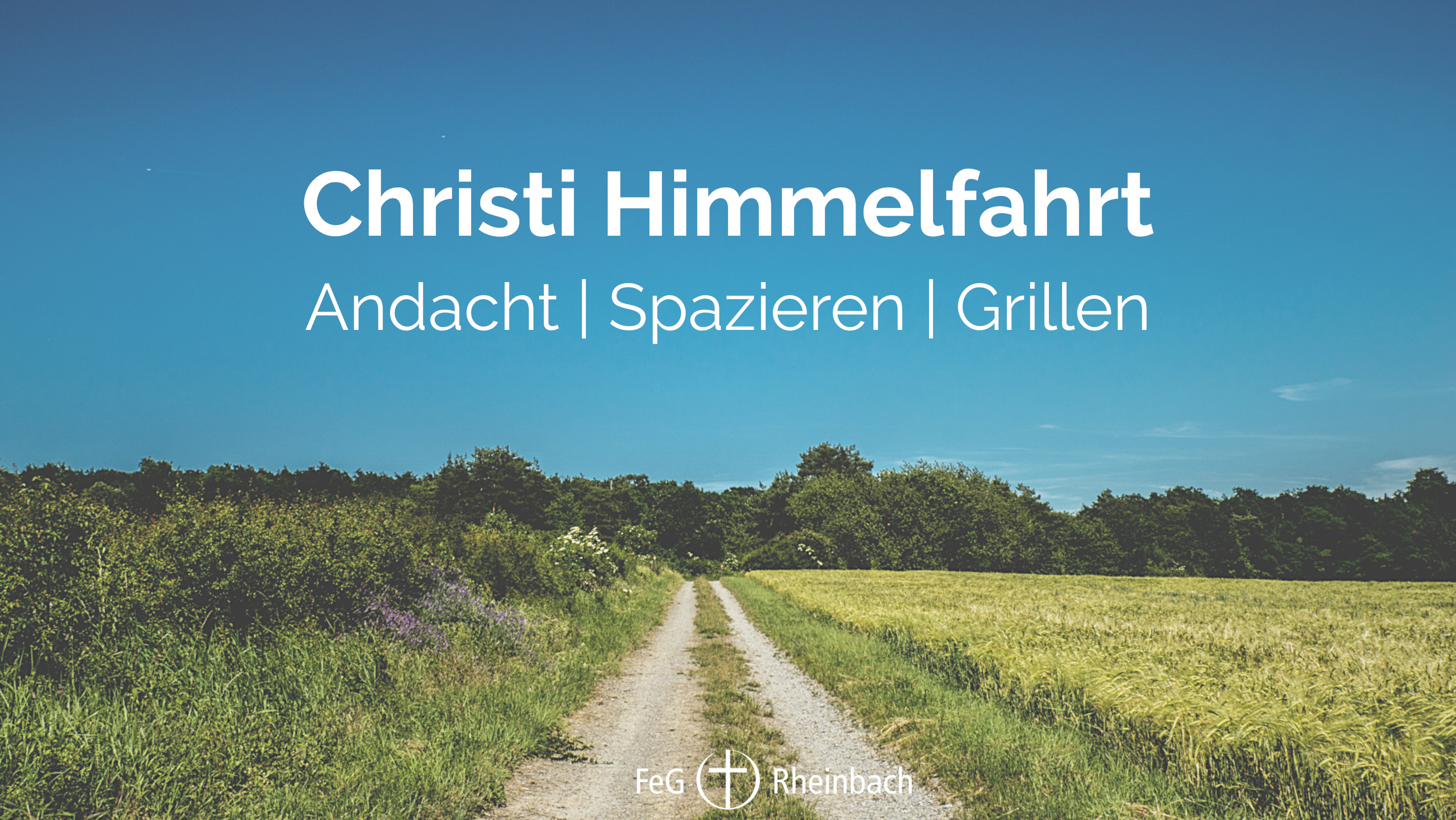 You are currently viewing Christi Himmelfahrt | Event