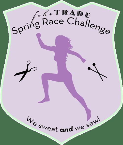 Fehr Trade Spring Race Challenge