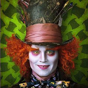 Alice im Wunderland Mottoparty