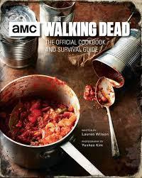 Walking Dead Kochbuch