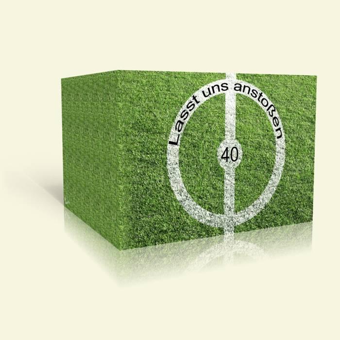 Einladung Zum 40 Geburtstag Einladungskarten Selbst