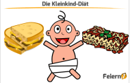Die Kleinkind-Diät