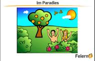 Im Paradies