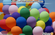 Das Luftballonmännchen