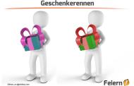 Geschenkerennen