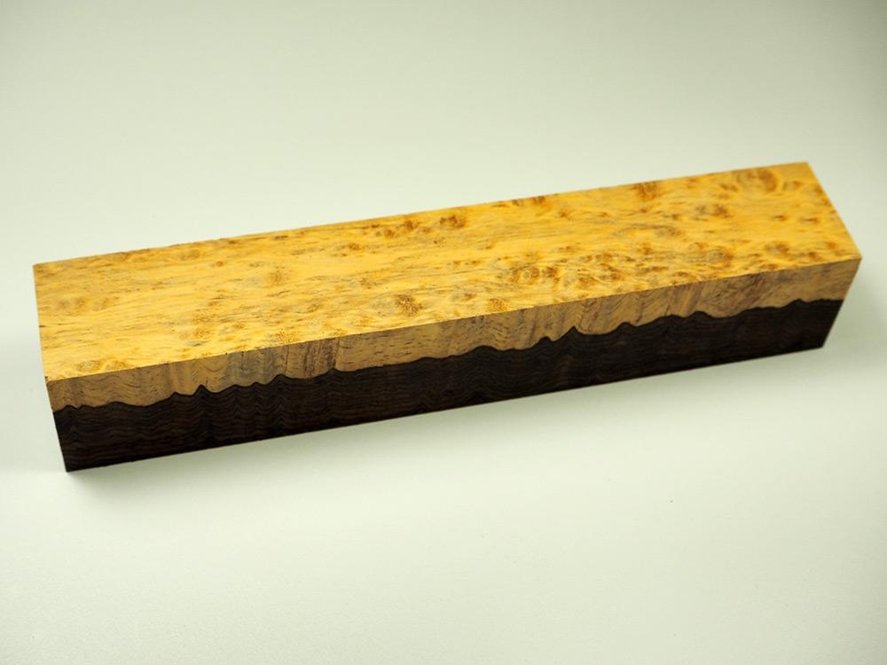 African Blackwood Blanks