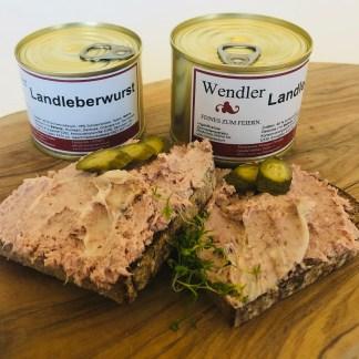 Landleberwurst
