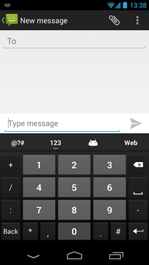 Google Cantonese Input .apk Android Free App Download | Feirox