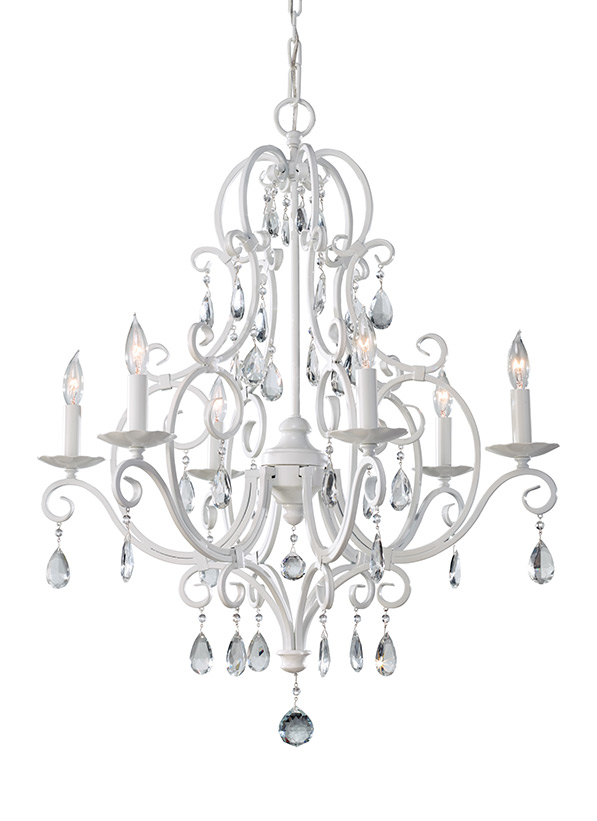Best Chandeliers for Traditional Style Bedrooms (Reviews
