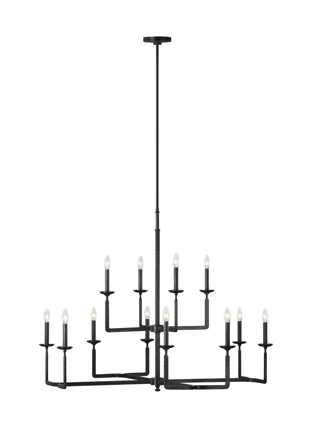 medium resolution of 12 light chandelier