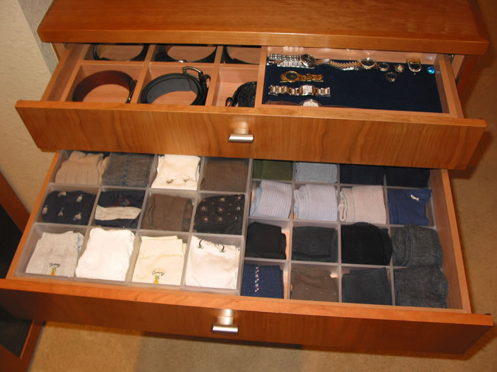how to organize your kitchen cabinets and drawers copper faucet custom wineroom cabinet options | feist ...