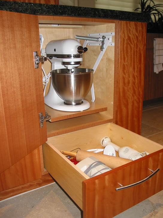 kitchen cabinet lock flush lighting mixer-lift – feist cabinets and woodworks, inc.