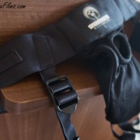 Spareparts Hardware Joque Harness