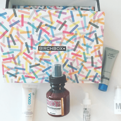 Why I Love Birchbox, A Review